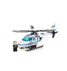 LEGO 7741 Politie helicopter  CITY