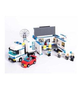 LEGO 7288 Mobiele politiepost CITY