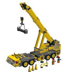 LEGO 7249 Mobiele kraan XXL CITY