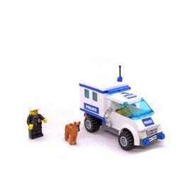 LEGO 7285 Politie Hondenwagen CITY