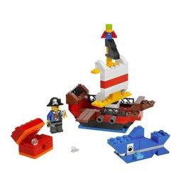 LEGO 6192 Pirates Building Set CITY