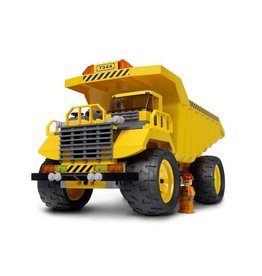 LEGO 7344 Giant Dump Truck CITY