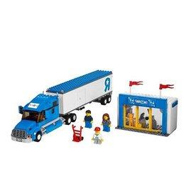 LEGO 7848 Toys 'R' Us Truck CITY