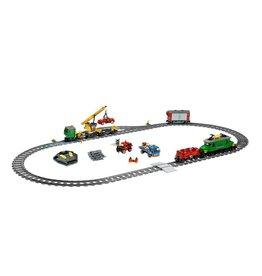 LEGO 7898 Groene Trein CITY