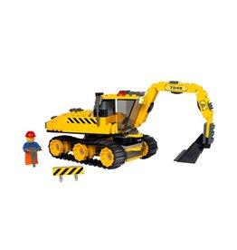 LEGO 7248 Digger CITY