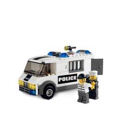 LEGO 7245 Politie gevangenentransport  CITY