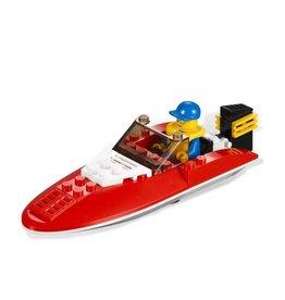 LEGO 4641 Speedboot CITY