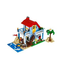 LEGO 7346 Seaside House CREATOR