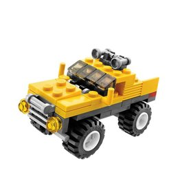 LEGO 6742 Mini Off-Roader CREATOR