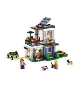 LEGO 31068 Modular Modern Home CREATOR