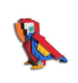 LEGO 30021 Papagaai CREATOR
