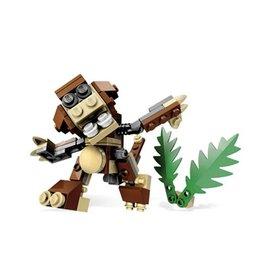 LEGO 4916 Mini Animals CREATOR