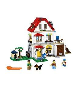 LEGO 31069 Modular Family Villa 31069 CREATOR