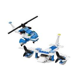 LEGO 4098 High Flyers CREATOR