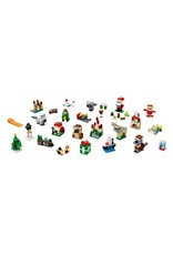 LEGO LEGO 40222 Holiday Countdown Calander