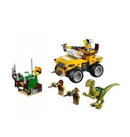 LEGO 5884 Raptor Chase DINO