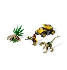 LEGO 5882 Coelophysis hinderlaag DINO