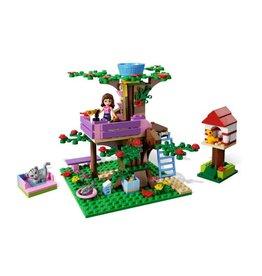LEGO 3065 Olivias boomhut FRIENDS