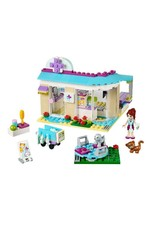 LEGO LEGO 41085 Animal Care Clinic FRIENDS