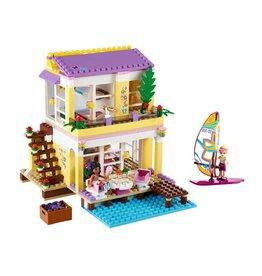 LEGO 41037 Stephanie's Beach House FRIENDS