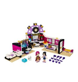 LEGO 41104 Pop star Dressing Room FRIENDS