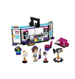 LEGO 41103 Pop star Recording Studio FRIENDS