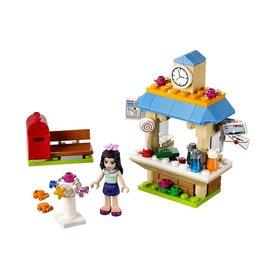 LEGO 41098 Emma's toeristen kiosk FRIENDS
