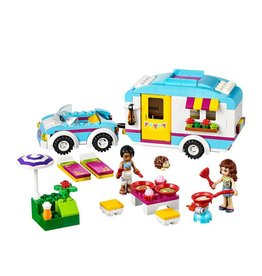 LEGO 41034 Zomercaravan FRIENDS