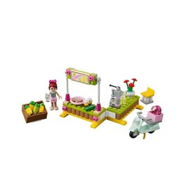 LEGO 41027 Mia's Limonade Stand FRIENDS