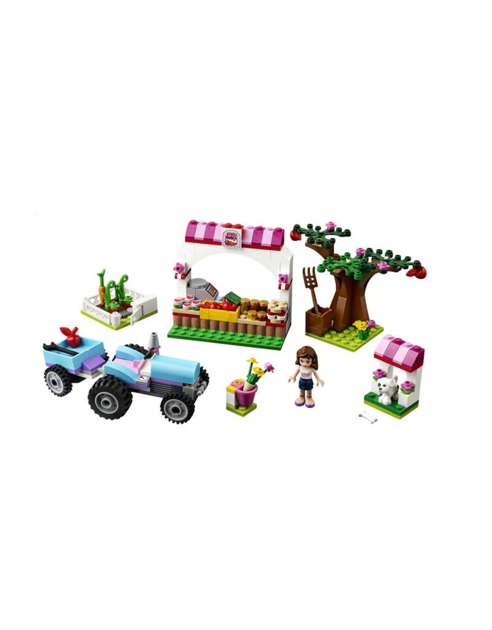 LEGO LEGO 41026 Sunshine Harvest FRIENDS