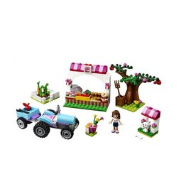 LEGO 41026 Sunshine Harvest FRIENDS