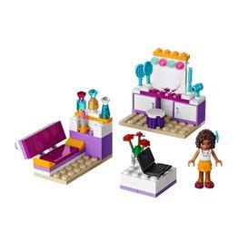 LEGO 41009 Andrea's Slaapkamer FRIENDS