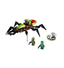 LEGO 70706 Crater Creeper GALAXY SQUAD
