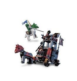 LEGO 8874 Battle Wagon KNIGHTS KINGDOM