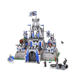 LEGO 8781 Castle of Morcia KNIGHTS KINGDOM