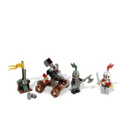 LEGO 7950 Knights Showdown KINGDOMS