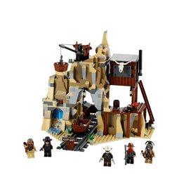LEGO 79110 Silver Mine Shootout LONE RANGER