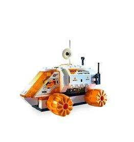 LEGO 7648 MT-21 Mobile Mining Unit MARS MISSION