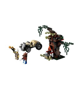 LEGO 9463 The Werewolf MONSTER FIGHTERS