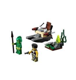 LEGO 9461 Moerasmonster MONSTER FIGHTERS