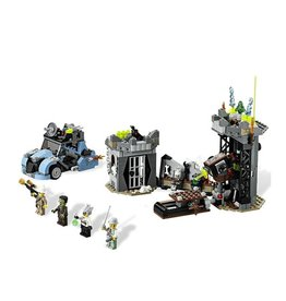 LEGO 9466 The Crazy Scientist & His Monster MONSTER FIGHTERS