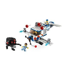LEGO 70811 The Flying Flusher MOVIE