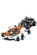 LEGO LEGO 70808 Super Cycle Chase MOVIE