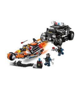 LEGO 70808 Super Cycle Chase MOVIE