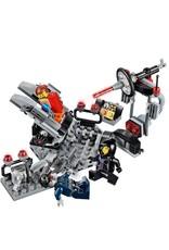 LEGO LEGO 70801 Melting Room MOVIE
