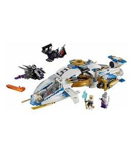 LEGO 70724 Ninjacopter NINJAGO