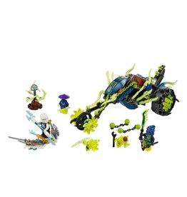 LEGO 70730 Chain Cycle Ambush NINJAGO