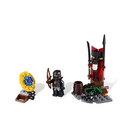 LEGO 2516 Ninja Training NINJAGO
