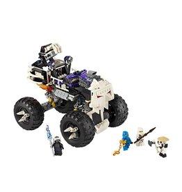 LEGO 2506 Skull Truck NINJAGO