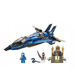 LEGO 9442 Jay's Storm Fighter NINJAGO